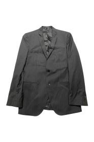 Begagnade Striped Suit Set