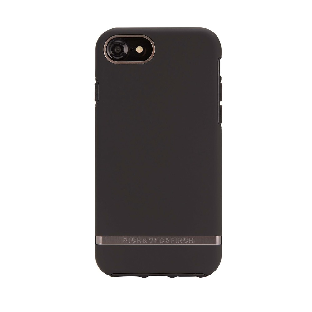 Iphone Cover Black Out