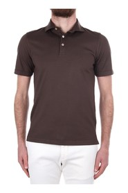 4UED0110 Short sleeves polo