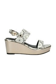 PENMM1004WTN812PE21 Sandalswith wedge