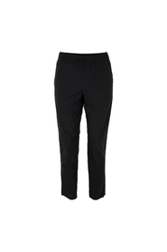 Tapered Cropped Pant