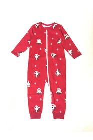 Mini Rudo Ls Nightsuit Pyjamas