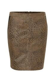 Nahia nederdel