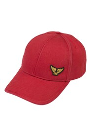 CAP- WASHED COTTON TWILL