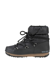 Mb Low Nylon Wp 2 Boots