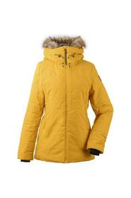 Nana Padded Jacket