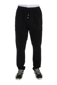 Stretch Casual Slim Fit Pants