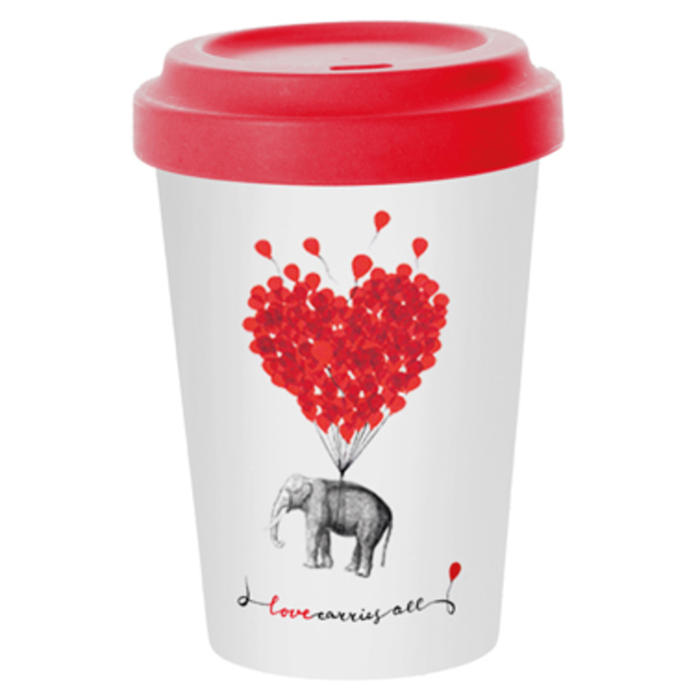 PPD Love Carries All Travel Mug