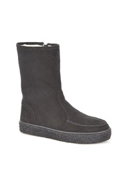 Boot Suede 20012