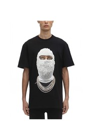 T-SHIRT CLASSIC FIT WITH FUTURE MASK PRINTED