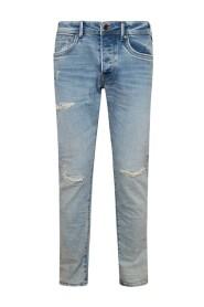 Stanley Bandana Jeans