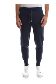 DIESEL 00ST1N 0CAND B-PETER PANTS LONGWEAR Men blue