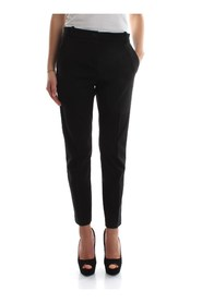 PINKO BELLO 47 PANTS Women Nero