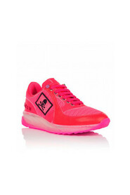 Sneakers Running Fucsia