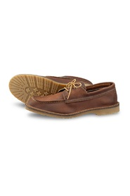Camp Loafers