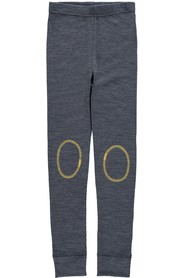 Kids Nkmwang Needle Longjohn Xix Pants