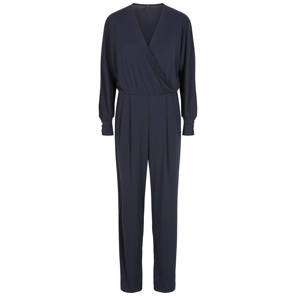 Jumpsuit Perfect fitted