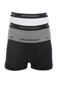 Tripack boxershorts