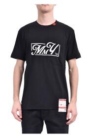 T-shirt MMY printed