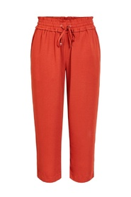 Trousers PCAYLEEN MW CULOTTE