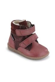 GLIMMER VEL+TEX boots