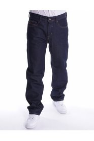 Baxter Loose Denim Jeans