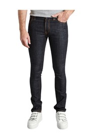 Organic Cotton Thin Finn Jeans