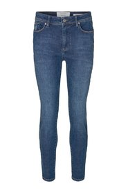 Poline cropped jeans