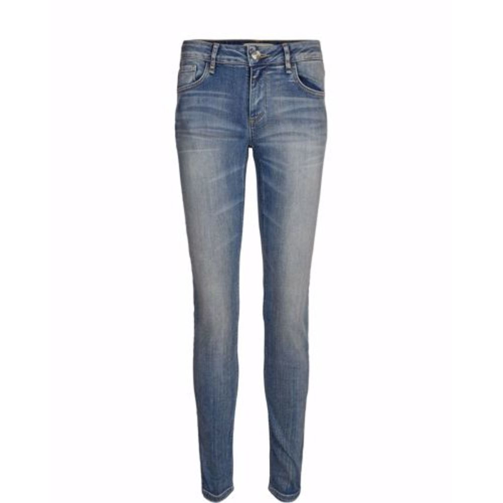 MOS MOSH SUMMER IDA LONG JEANS