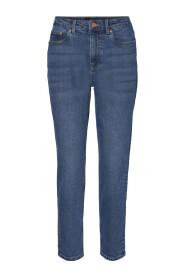 Vmjoana Hr Strch Mutter Ank J Vi396 Ga Noos Jeans