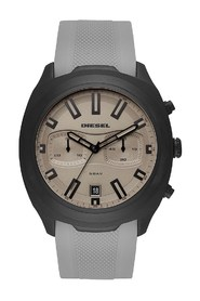 DIESEL TIME FRAMES DZ4498 WATCH Men BLACK