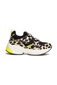 Jog Animalier sneakers