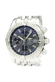 Chronomat Automatic Stainless Steel Sports Watch A13356