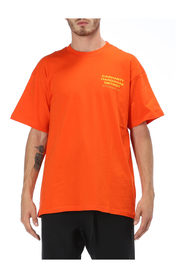 Short Sleeve Screws T-shirt