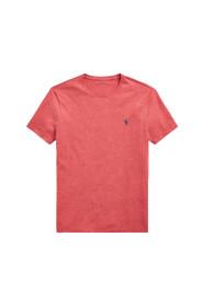 Camiseta de punto Custom Slim Fit