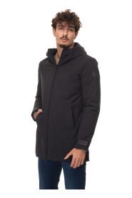 Russel hooded jacket