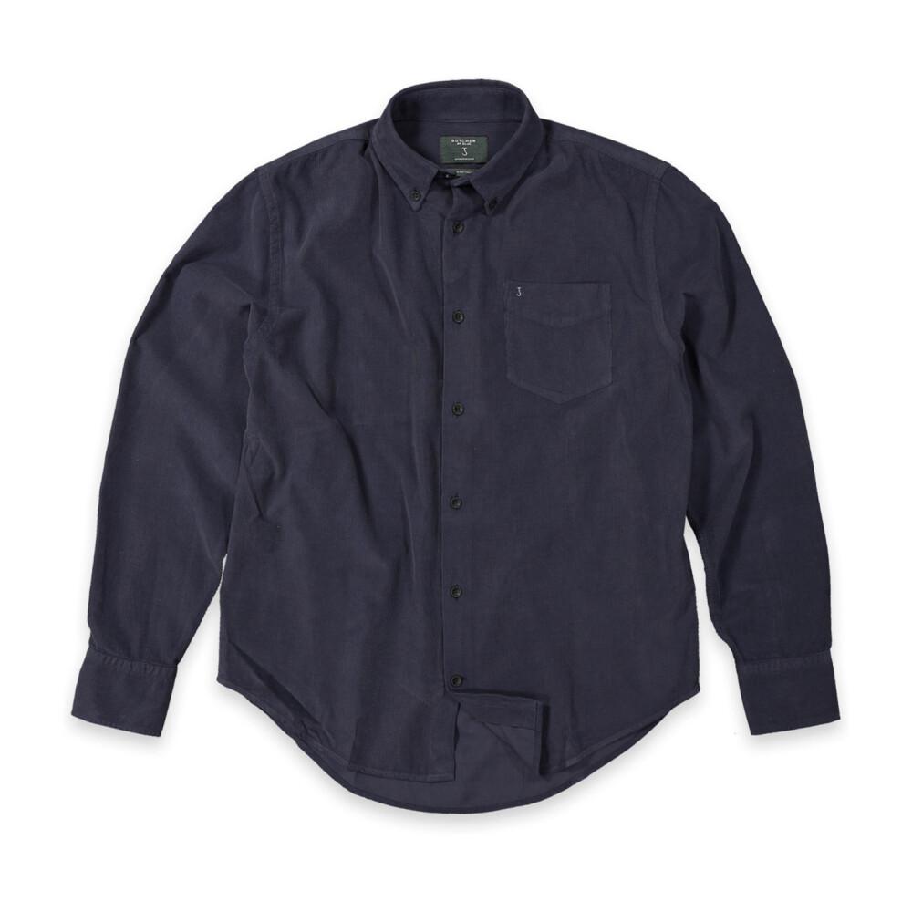 Blue Casual shirt 890 2024010   Butcher of Blue   Casual Overhemden   Herenkleding