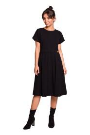 Sukienka warstwowa