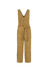 Jumpsuit in de maat