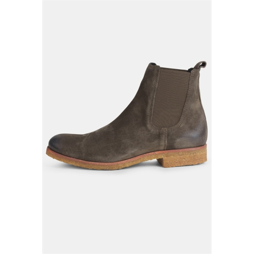 Buty Charles Suede