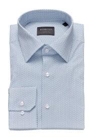 Koszula calimera długi rękaw classic fit 00214