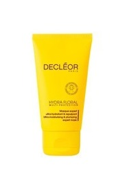 Decleor Hydra Floral Multi Protection Plumping Mask 50ml