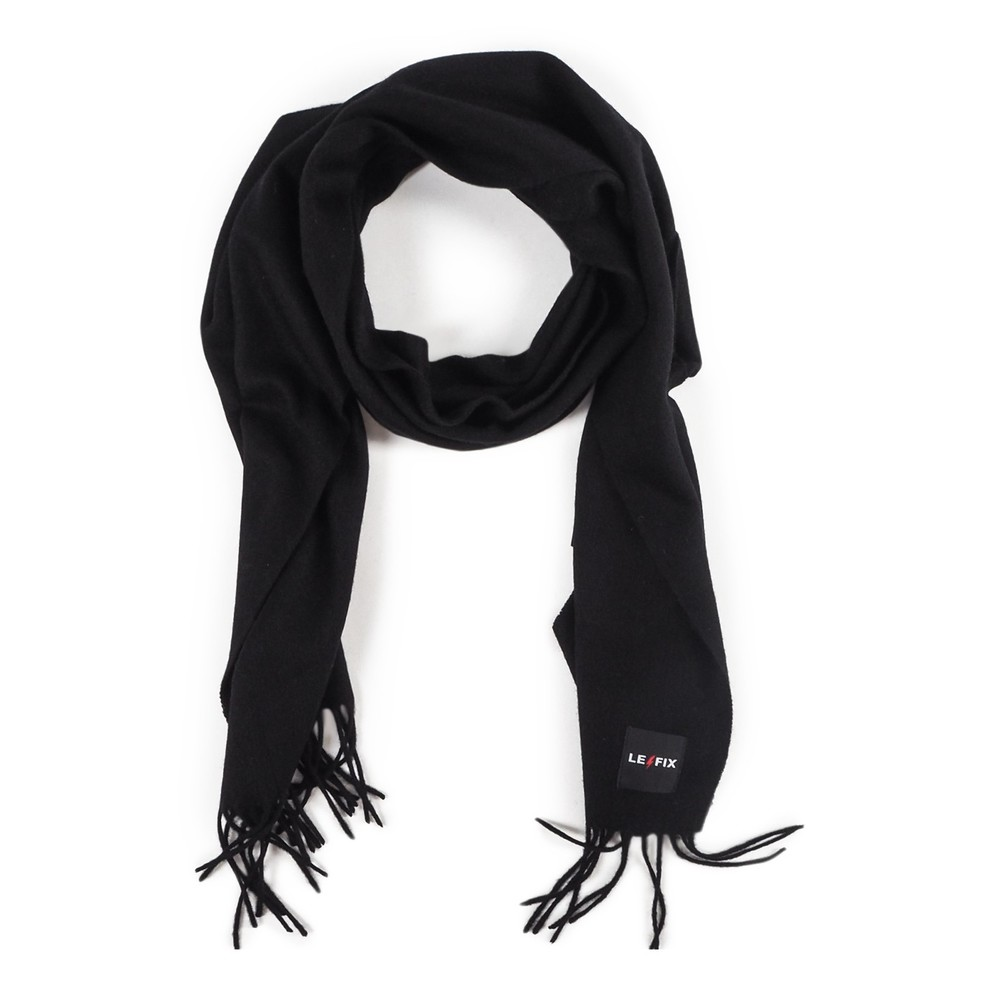 Le Fix Wool Scarf