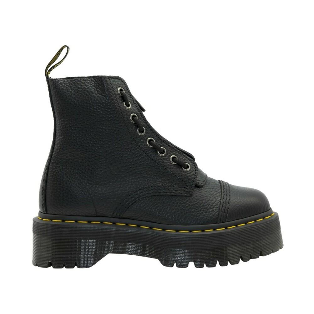 Sinclair Platform Boots