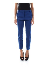 BELLO 74 PANTS Women Blue