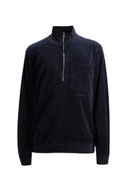 Training Half Zip Sweat