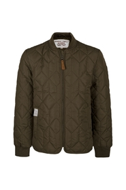 Piper Jr. Quilted Jacket