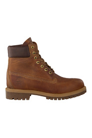 Heritage 6 In Premium lace-up boots