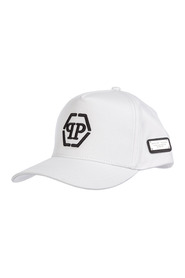 Kappe verstellbar Herren Baseball Cap Basecap hut  hexagon