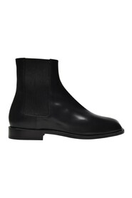 Tabi Advocate Ankle Boots Leather